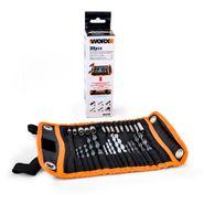 kit-acessorios-worx-30-pecas-brocas-e-bits
