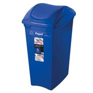 lixeira-seletiva-plastica-40l-azul