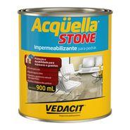 Impermeabilizante Pedras Pisos Vedacit Acquella Stone 900ml