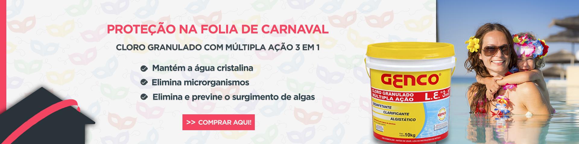Banner Genco Carnaval