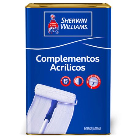 Selador-Complementos-Acrilicos-Sherwin-Williams-18L