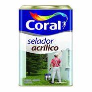 Selador-Acrilico-Coral-18l