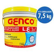 Cloro-Granulado-3-em-1-Genco-L.E.-75kg