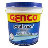Cloro-Granulado-Genco-Pool-Trat-10kg