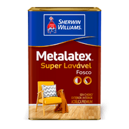 Tinta-Acrilica-Metalatex-Sherwin-Williams-super-lavavel-Fosco-18l