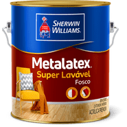 Tinta-Acrilica-Metalatex-Sherwin-Williams-super-lavavel-Fosco-3-6-litros
