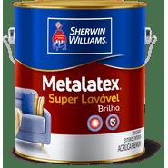 Tinta-Acrilica-Metalatex-super-lavavel-Brilho-Sherwin-Williams-18L