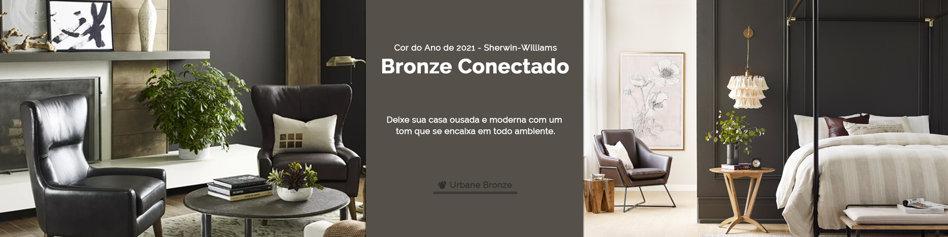 Cor do Ano Sherwin Williams