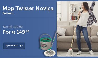 Mop Twister
