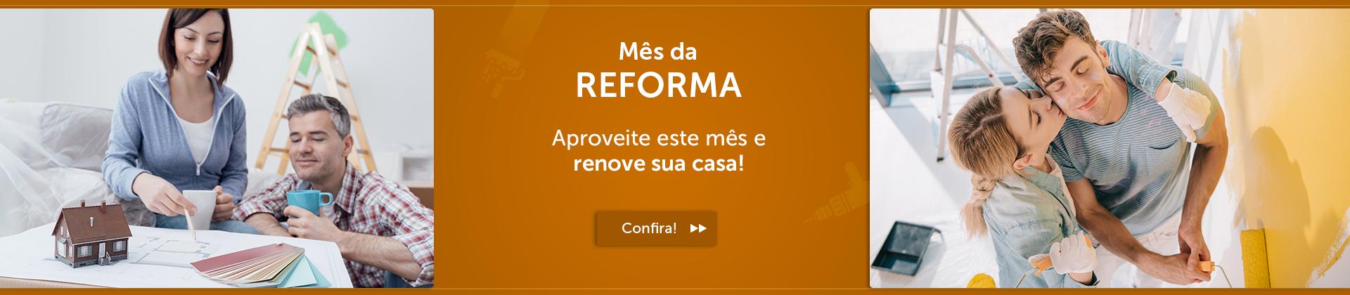 Mês da Reforma